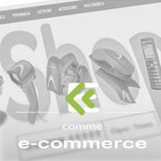 e-commerce : Codeodis et code à barres